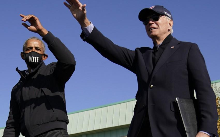 Obamanın keçmiş köməkçisi İrana nəzarət edəcək