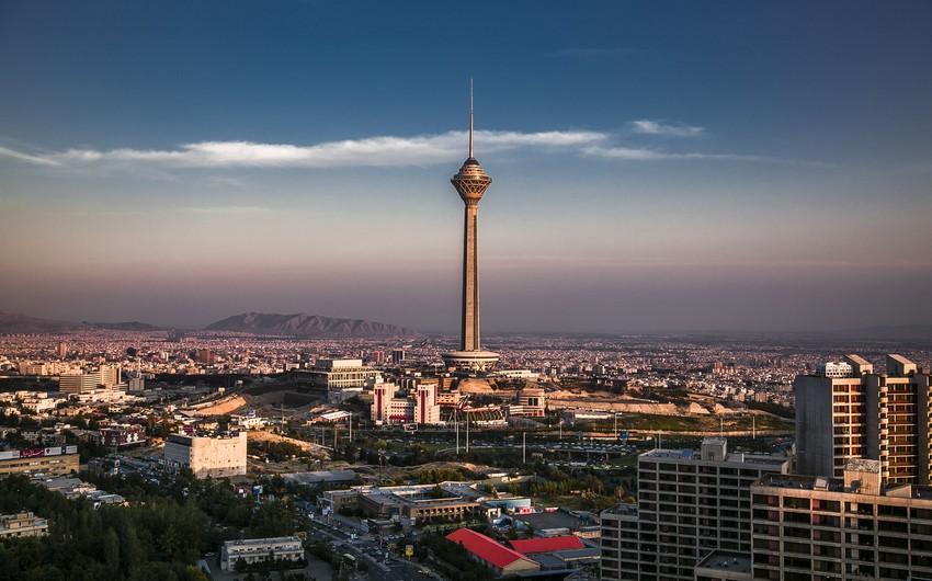 Tehranda həyəcan siqnallarının işə düşməsinin səbəbi məlum oldu