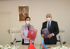 Çin Azərbaycana təmənnasız olaraq 150 min doza vaksin göndərib
