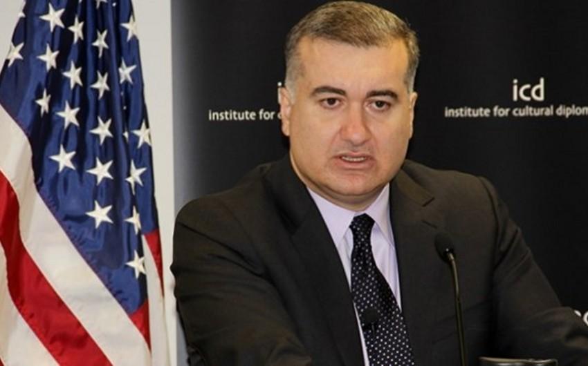New-York Timesda Azərbaycan səfirinin məqaləsi dərc edilib