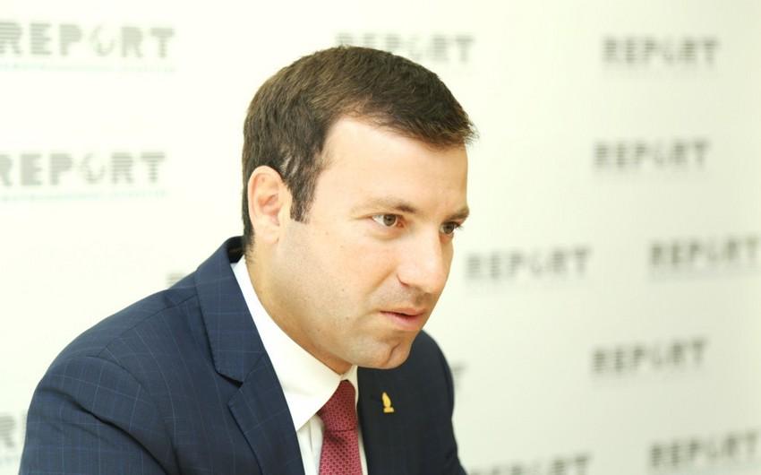 Elxan Məmmədov: Kosovoya qarşı yoldaşlıq oyunu üçün Xarici İşlər Nazirliyi ilə məsləhətləşmişik - MÜSAHİBƏ