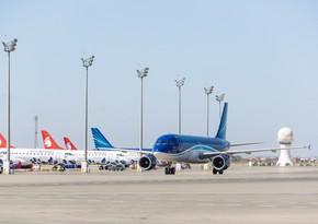 Information for passengers of Baku-Istanbul flights