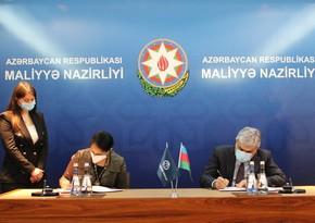Azərbaycan və Dünya Bankı 65 mln dollarlıq yeni kredit müqaviləsi imzalayıb