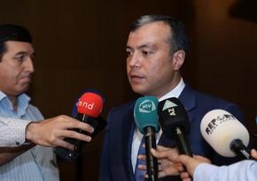 Bakıda Azərbaycan-Serbiya biznes forumu keçirilib