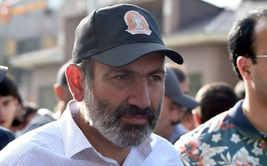 Pashinyan: We lost, and we are responsible for this defeat