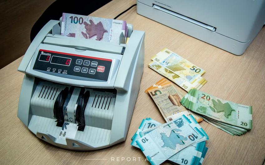 Bağlanmış 4 bankın əmanətçilərinə 480 milyon manata yaxın vəsait ödənilib