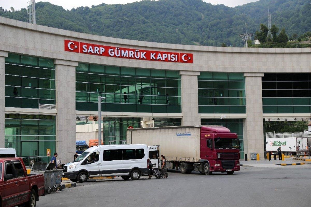 Türkiyədən 26 Azərbaycan vətəndaşı təxliyə olunur
