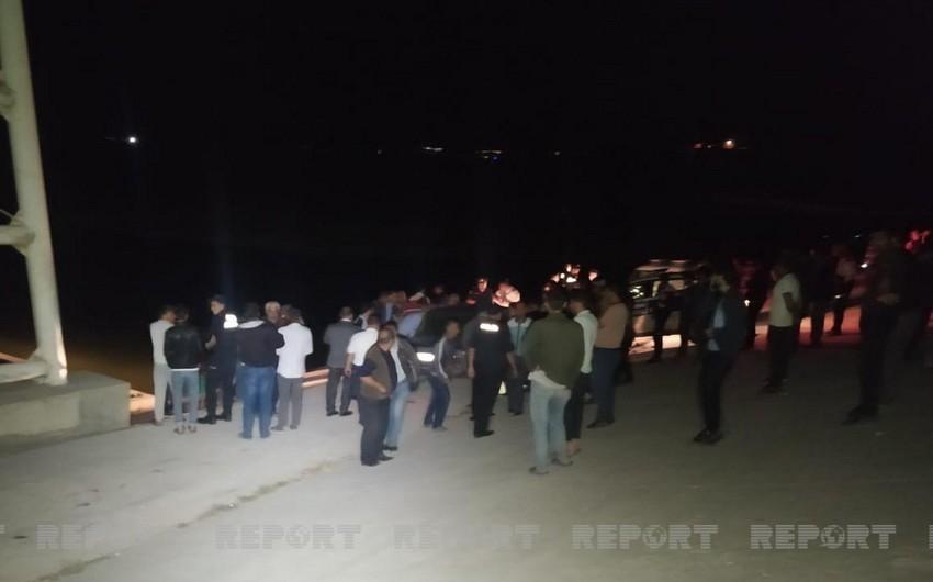 Найдено тело одного из утонувших в водохранилище в Джалилабаде