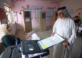 Сегодня в Ираке пройдут досрочные парламентские выборы