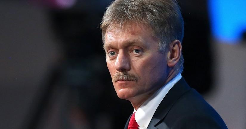 Dmitri Peskov: Rusiyanın Bakı və İrəvanla təmasları davam edir