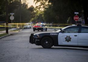 В США при стрельбе в трех спа-салонах погибли семь человек