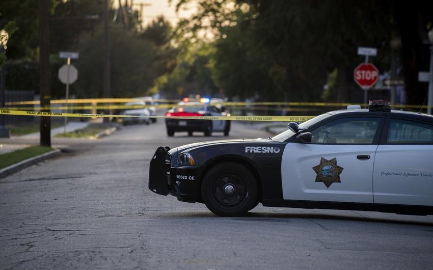 ABŞ-da masaj salonlarına silahlı hücumda 7 nəfər ölüb