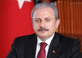 Mustafa Şentop: Bölgədə sülh üçünişlərimizi sürətləndirəcəyik