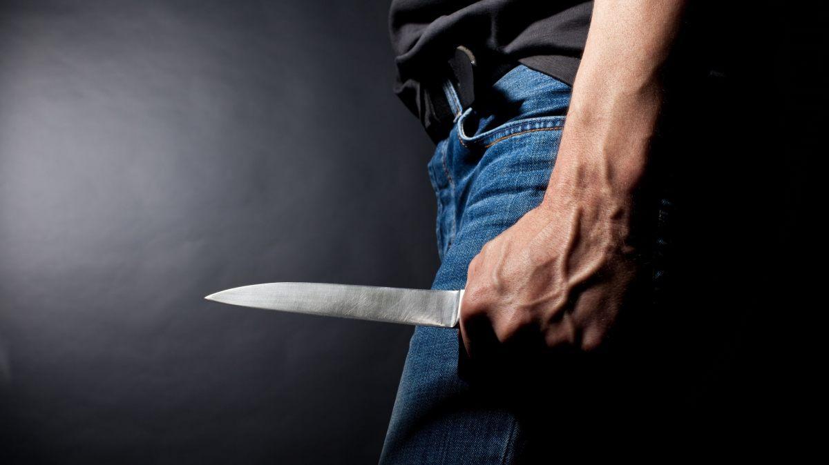 В Сумгайыте сын нанес ножевое ранение отцу