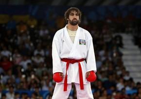 Rafael Ağayev: Həkim Avropa Oyunlarında çıxışıma icazə vermirdi