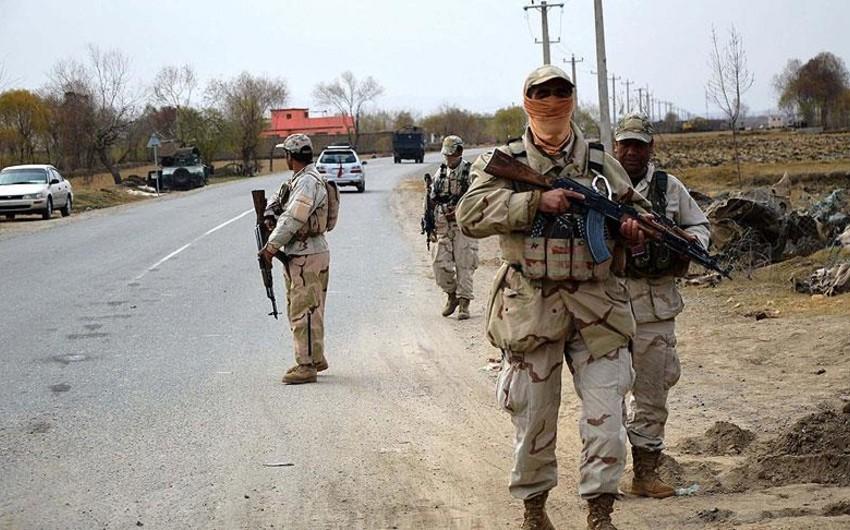 Əfqanıstanda 70 silahlı zərərsizləşdirilib, 50-si yaralanıb - VİDEO