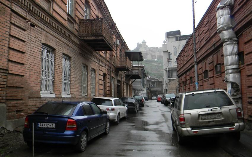 В следующем году в Тбилиси заменят вывески на улицах, носящих имена видных азербайджанских личностей