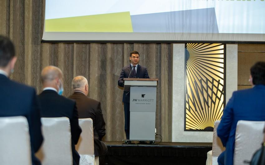 Bakıda 25-ci Beynəlxalq Biznes Forum keçiriləcək