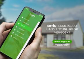 Azərbaycanda Elektron Kənd Təsərrüfatı İnformasiya Sistemi təkmilləşdirilir