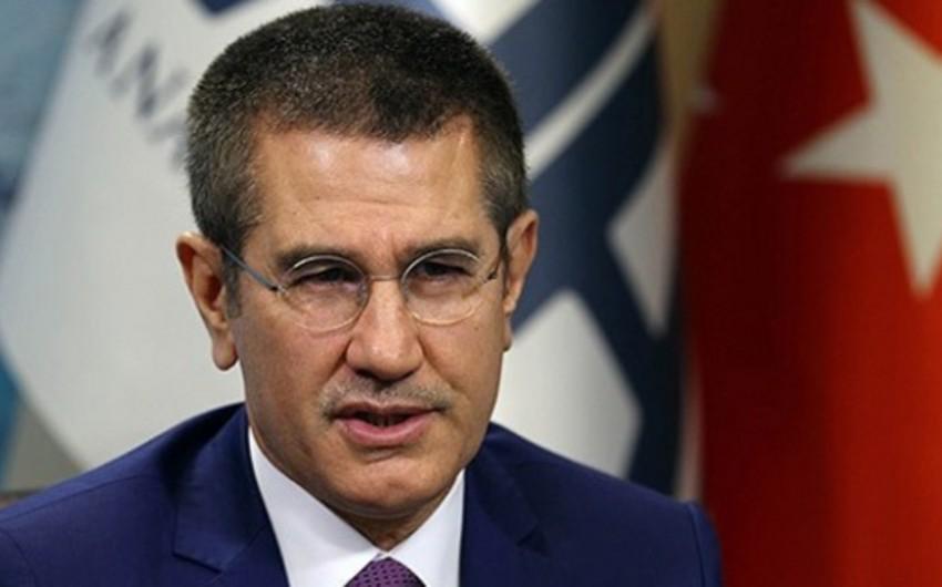 Baş nazirin müavini: Türkiyənin kəşfiyyat sistemində ciddi islahatlar aparılacaq