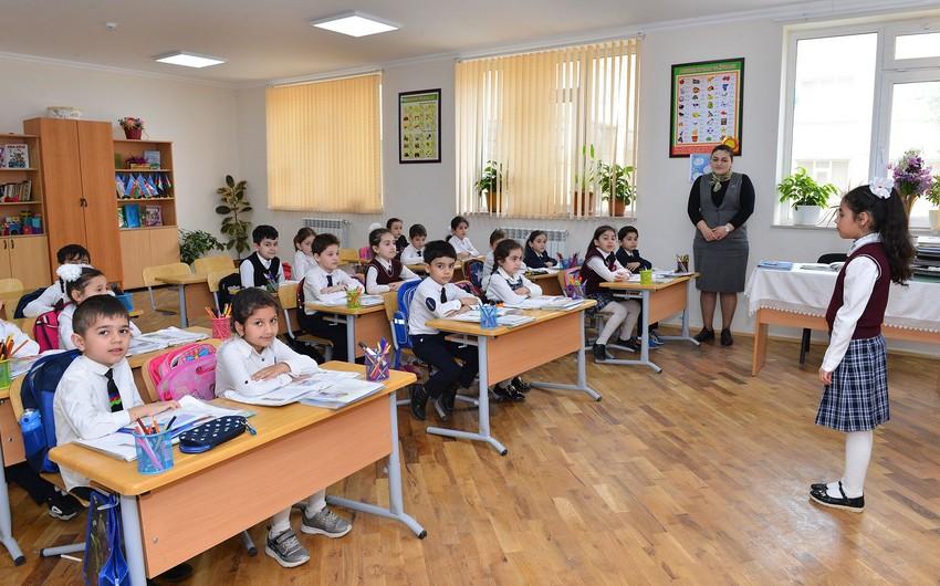 В Азербайджане прием заявок в связи с переводом учащихся будет временно приостановлен