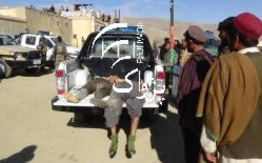 В Афганистане ликвидированы 15 боевиков ИГ