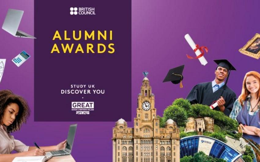 Посольство Великобритании объявило победителей Study UK Alumni Awards 2019