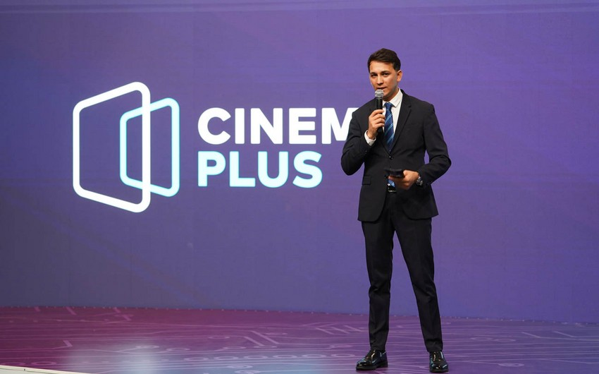 Zaur Darabzadeh appointed Chairman of Supervisory Board of CinemaPlus