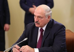 Lukashenko condemns US for unrest in Belarus