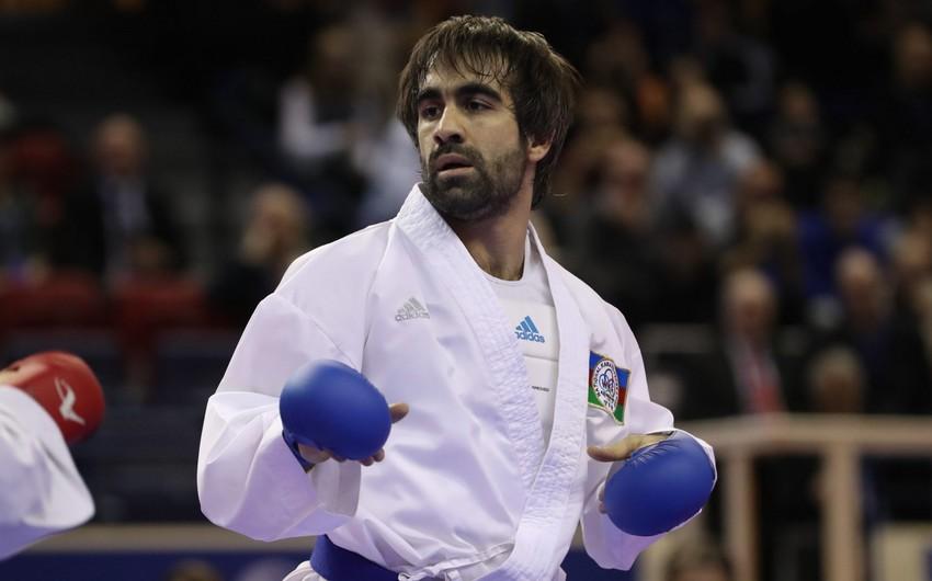 Rafael Ağayev  -