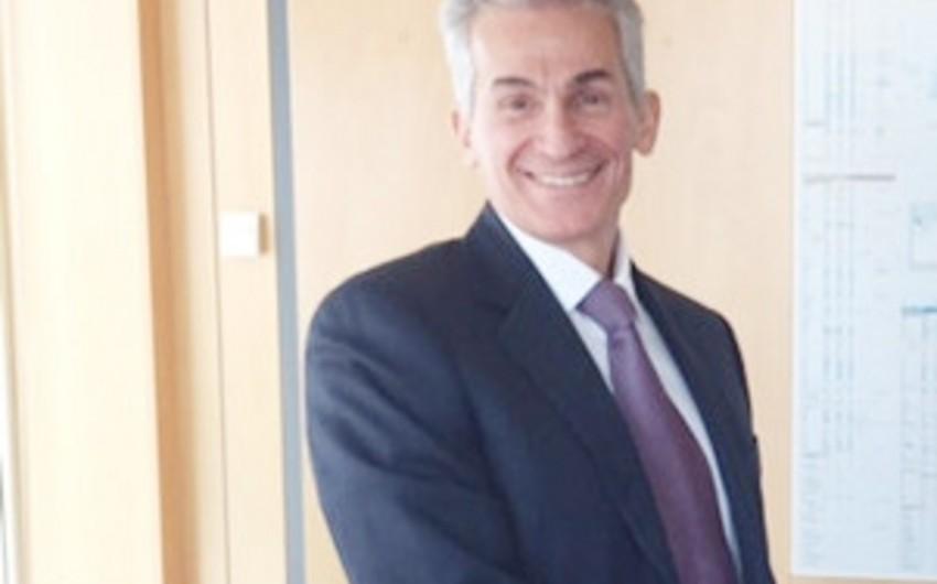 Arzu Əzimov: SOCAR Trading maye qaz bazarını araşdırır