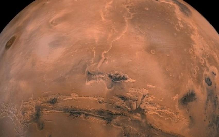 China succeeds in historic Mars spacecraft landing