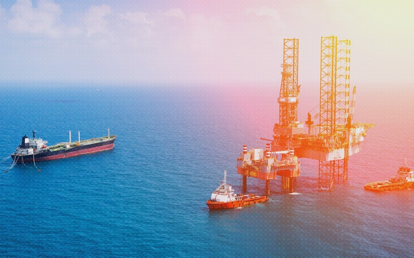 Стоимость азербайджанской нефти снизилась