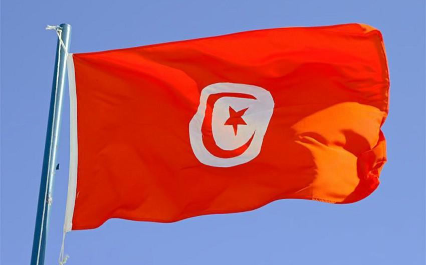 Sabah Tunisin yeni prezidenti and içəcək
