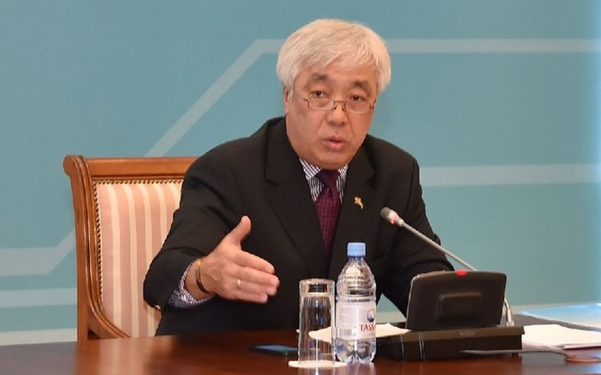 Kazakhstan Foreign Minister: Additional meetings are required for coordination of convention on the Caspian Sea