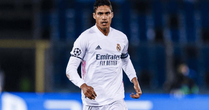 Mançester Yunayted Real Madriddən müdafiəçi alır
