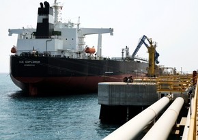Over 80 million barrels of BTC oil shipped from Ceyhan terminal this year