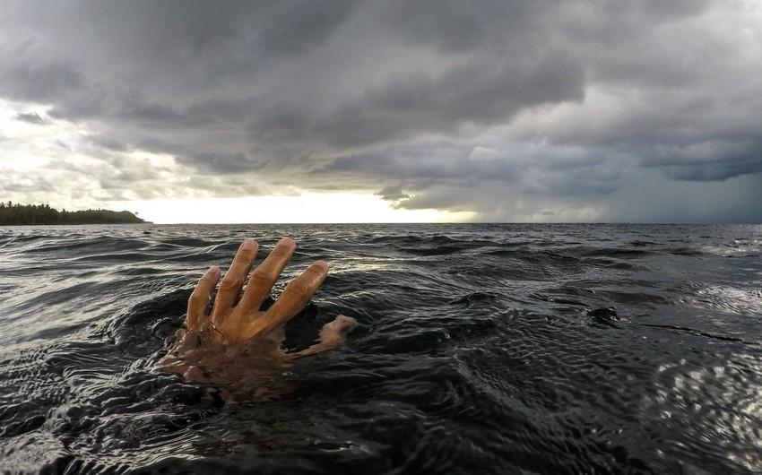 Qara dənizdə gəminin batması nəticəsində 1 Azərbaycan vətəndaşı ölüb, 1-i itkin düşüb
