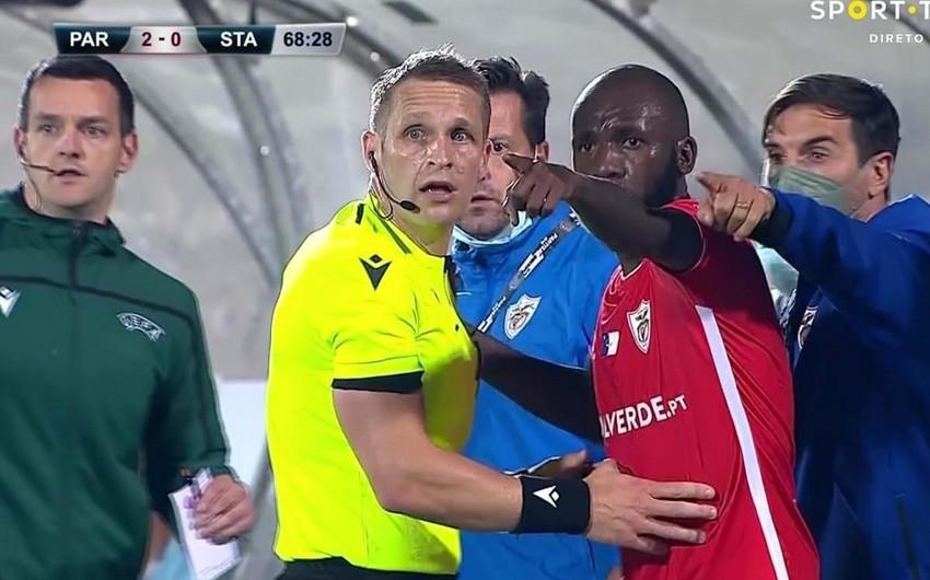 UEFA Konfrans Liqası oyunundakı irqçiliklə bağlı araşdırmalara başlayıb