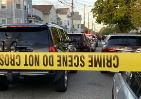 ABŞ-da baş verən atışmada 9 nəfər yaralanıb