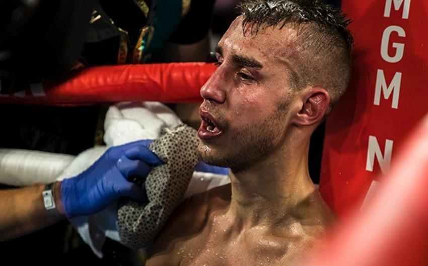 ABŞ boksçusu ilə döyüşdən sonra ölən Maksim Dadaşov qızıl medala layiq görülüb