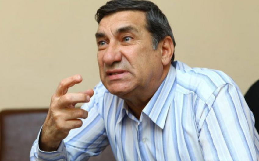 Xalq artisti Arif Quliyevin son durumu açıqlanıb - VİDEO