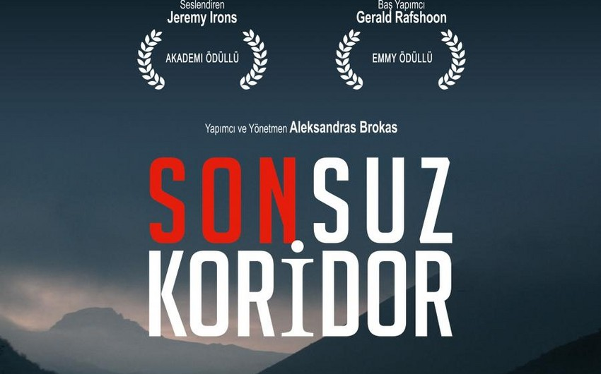'Endless Corridor' about Khojaly became best documentary in Madrid Festival