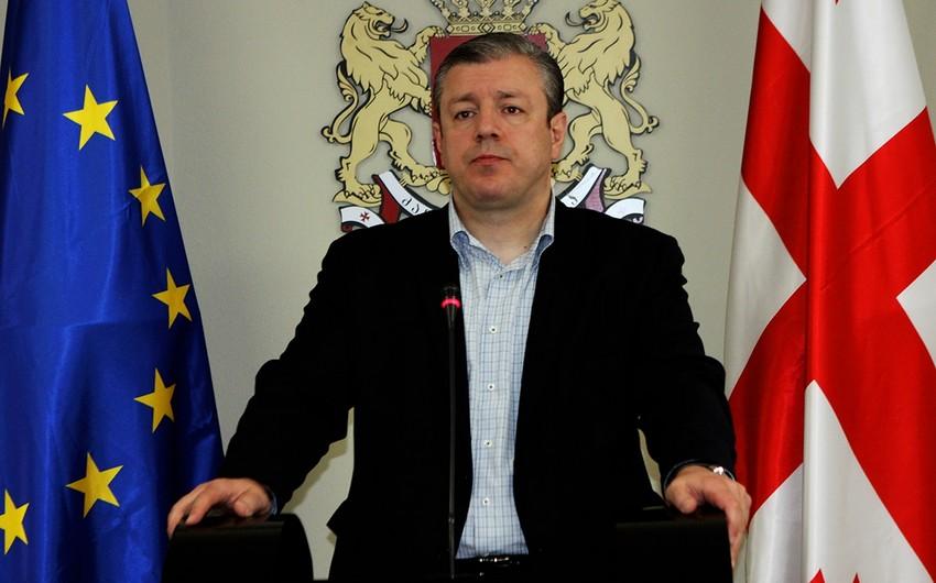 Глава МИД Грузии: Мы продолжим стратегическое сотрудничество с Азербайджаном