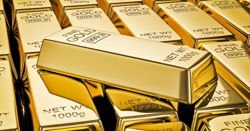 Azərbaycanda qızıl istehsalı 4%-dək azalıb