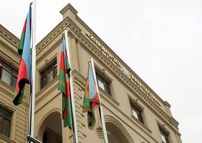 МО: Новость об обстреле территории Армении является полной ложью