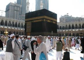 Peyvənd olunmuş insanların Ramazanda Həcc ziyarətinə icazə veriləcək