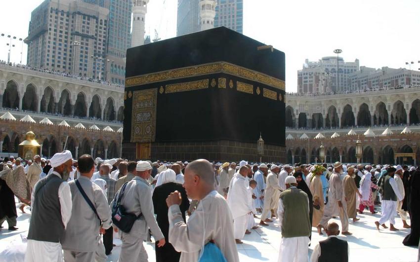 Saudi Arabia to allow vaccinated people to perform pilgrimage during Ramadan