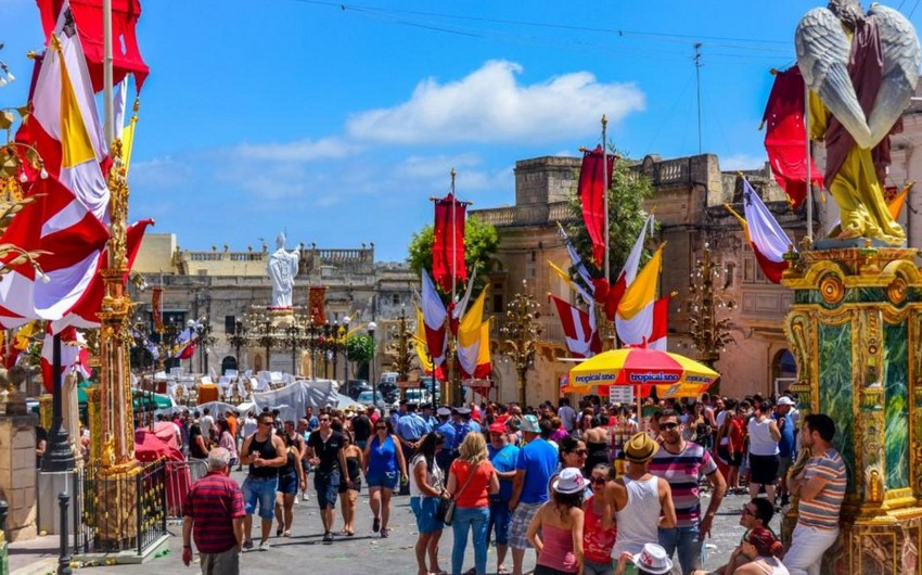 Malta becomes first EU country to ban unvaccinated visitors