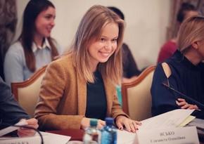 Супруга Саакашвили обратилась к властям Украины с просьбой о помощи